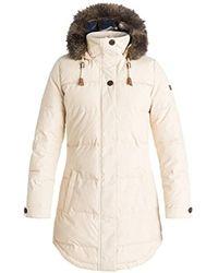Roxy - Snow Junior's Ellie Insulated Jacket - Lyst