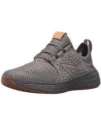 New Balance - Fresh Foam Cruz V1 Running Shoe - Lyst
