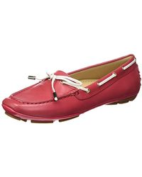 Loafer Geox Clelia Lyst D Penny t787qBwf
