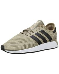 brand new a8e40 70bc0 adidas - N-5923 Gymnastics Shoes Brown - Lyst