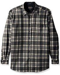 Pendleton - Tall Lodge Shirt - Lyst