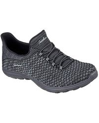 Skechers - Dreamstep-enliven Fashion Sneaker - Lyst