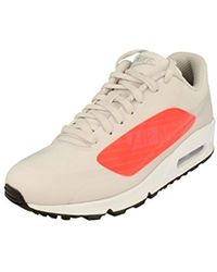 on sale 5910e 5c364 Nike - Air Max 90 Ns Gpx Big Logo Shoes - Lyst