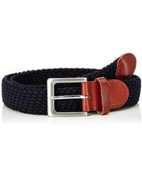 Esprit - Belt - Lyst