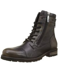 Pepe Jeans - ''s Melting Flex Heritage Classic Boots - Lyst