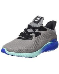 best sneakers 690a4 63427 adidas - Alphabounce 1 M Running Shoes - Lyst