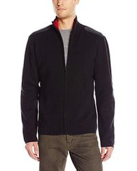 Victorinox - Karl Full-zip Sweater - Lyst