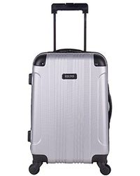 """Kenneth Cole Reaction - Out Of Bounds 20"""" 4 Wheel Upright - Lyst"""