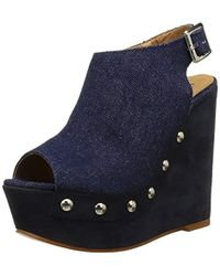 Steve Madden - , Clogs And Mules, Groovii - Lyst