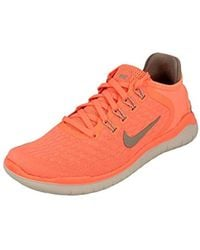 a28834088e6bd Nike - Free 2018 Competition Running Shoes - Lyst