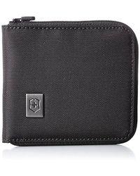 Victorinox - Zip-around Wallet - Lyst