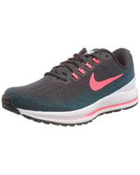 Nike - ''s Air Zoom Vomero 13 Competition Running Shoes, Grey, 7 Uk 7 Uk - Lyst
