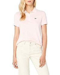 d21ba937 Lacoste - Pf7839 Short Sleeve Polo Shirt - Lyst