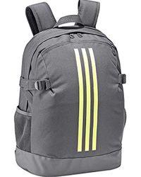 618842de7883c adidas Backpack Power Iii Medium Women s Backpack In Blue in Blue ...