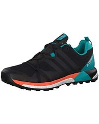 brand new 82454 79bff adidas - Terrex Agravic Trail Running Shoes - Aw18 - Lyst