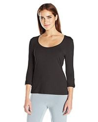 Cosabella - Talco New Long Sleve Top Pj - Lyst