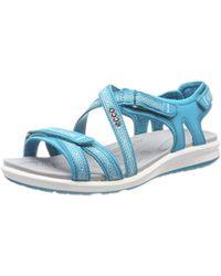 Ecco - Cruise Ii Hiking Sandals - Lyst