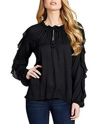Jessica Simpson - Keilani Swing Top - Lyst