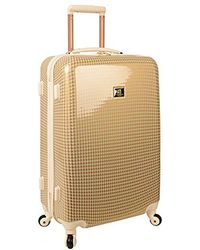 Anne Klein - Manchester 24 Inch Hard Side Expandable Spinner - Lyst