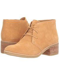 Clarks - Phenia Carnaby Boot - Lyst
