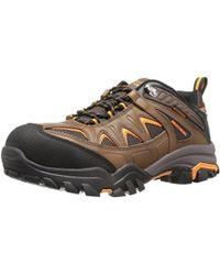 Skechers - For Work Delleker Work Boot - Lyst
