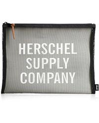 Herschel Supply Co. - Network Xl - Mesh - Lyst