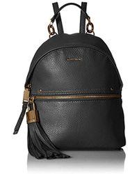 Calvin Klein - Lynn Pebble Backpack - Lyst