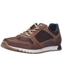 Kenneth Cole Reaction - Dream Team Fashion Sneaker - Lyst