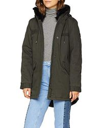 Superdry - Rookie Hawk Parka - Lyst