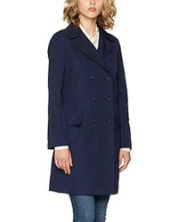 Blouson Femme Long Beverly Peacoat Db NO0m8yvPnw