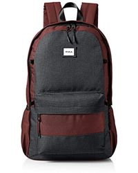 RVCA - Unisex Frontside Backpack - Lyst