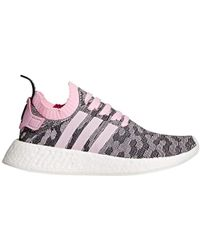 adidas Originals - Nmd_r2 Pk W Running Shoe - Lyst