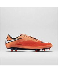 Nike - Mens Hypervenom Phatal Fg Football Boots - Lyst