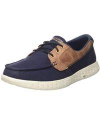 Skechers 53803 Boat Shoes
