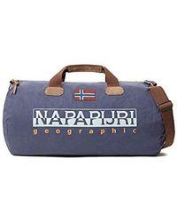 22ae63d4a9 Cabas et sacs de sport Napapijri homme à partir de 14 € - Lyst