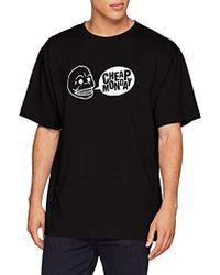 Black Freedom Speech X Born Printed T Raised Cotton In Jersey Shirt QChrtBsdx