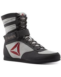 Reebok - Boxing Boot-buck Cross Trainer - Lyst