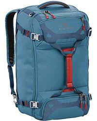 Eagle Creek - Load Hauler Expandable Luggage,Black, - Lyst