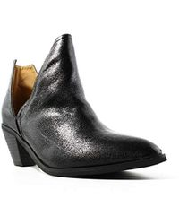 N.y.l.a. - Izzy Ankle Bootie - Lyst