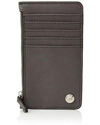 Nine West - Zip Card Case Coin Purse - Lyst