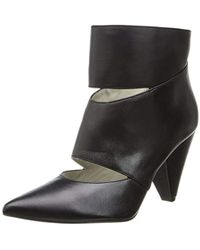 Plomo - Irina Ankle Boot - Lyst