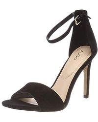ALDO - 's Fiolla_ Open Toe Sandals - Lyst