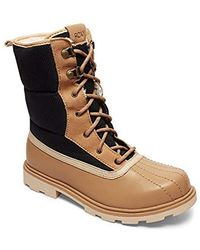 Roxy - Canby Boots - Lyst