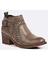 Billabong - Take A Walk Boot - Lyst