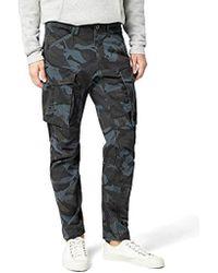 G-Star RAW - Pantalon para Hombre - Lyst