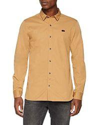 Lacoste - Dress Shirt - Lyst