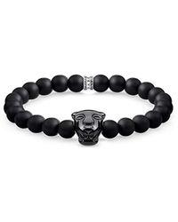 Thomas Sabo - Bracelet A1777-916-11 - Lyst