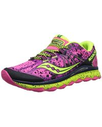Saucony - Nomad Tr Trail Running Shoe - Lyst