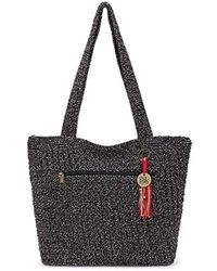 The Sak - Riviera Large Tote - Lyst