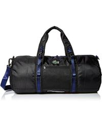 Lacoste - Match Point Roll Bag - Lyst